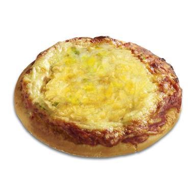 ROUND PIZZA MARGHERITA 40x170g.(RTB)