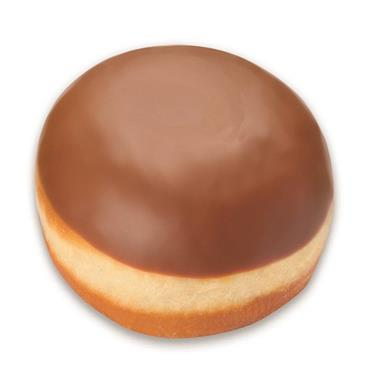 DONUTS CHOCO ME ΜΠΙΣΚΟΤΟ 24Χ145g.