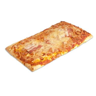 PIZZA HAM & BACON 18X350g.(RTB)