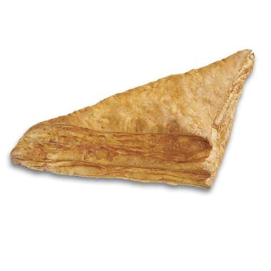 TRIANGULAR MIZITHRA-FETA CHEESE PIE 50x165g.