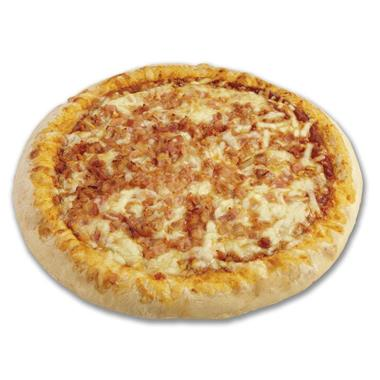 PIZZA CRUST BACON & HAM 14x740g.