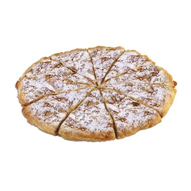 ROUND COUNTRY PIE WITH CREAM 4x2,2kg
