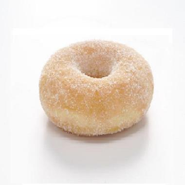 MINI DONUTS SUGARED 72x49g.(RTE)