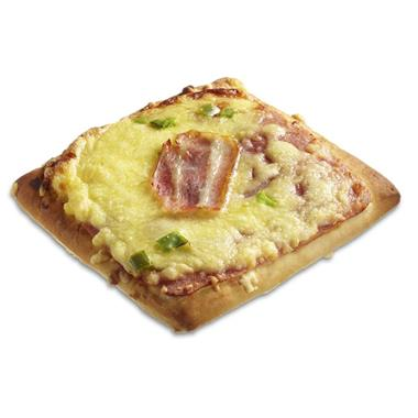 SQUARE PIZZA 40x220g.(RTB)