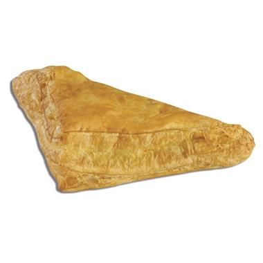TRIANGULAR MIZITHRA-FETA CHEESE PIE 50x170g.