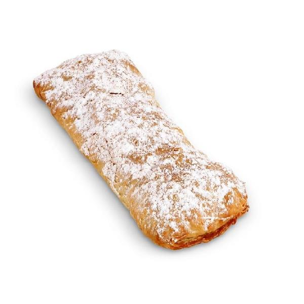 BOUGATSA CUSTARD CREAM 14x500g.
